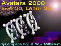 Click To View the Avvy2000 website