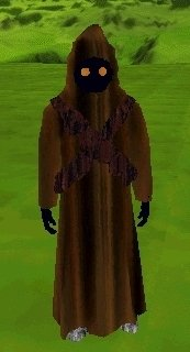 Click Picture To View More Larger, Higher Resolution Pictures of this Jawa Avatar