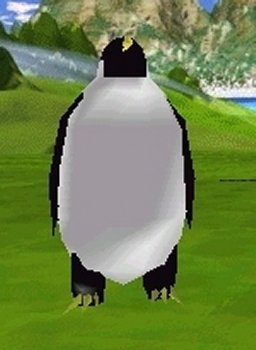 Click Picture To View More Larger, Higher Resolution Pictures of this Penguin Avatar