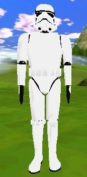 Click Picture To View More Larger, Higher Resolution Pictures of this Stormtrooper Avatar